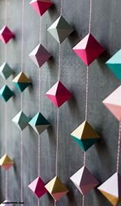 15 paper garlands you can diy