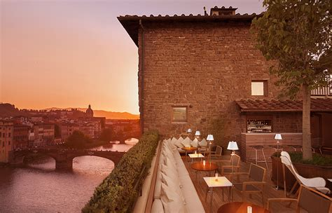 hotel excelsior firenze terrazza boutique hotel continentale in florence unveils roof