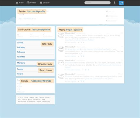 Twitter Template Download For Word by Twitter Template Beepmunk