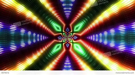 Animated Lights Wallpaper - vj lights wall colorful back stage new