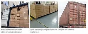 Manual Economic Mattress Base Board Manual Hospital 2