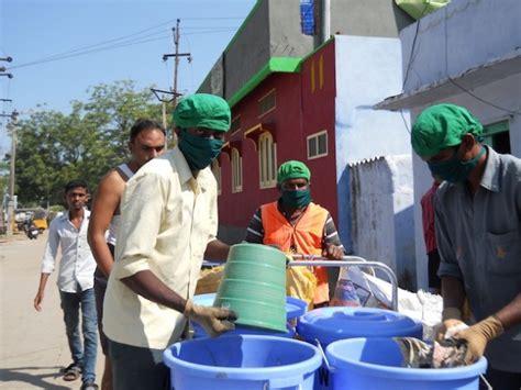 making waste management  sport  india inter press service