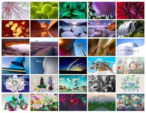 30 Windows 7 Wallpaper