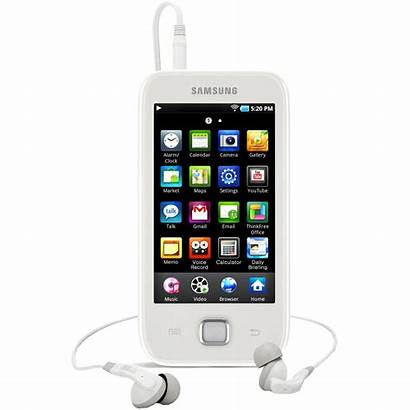 Samsung Galaxy Player Ipod Touch Android Gadgetynews