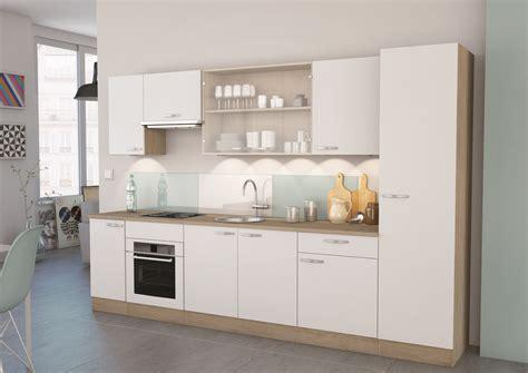 meuble haut cuisine blanc meuble haut de cuisine contemporain 60 cm 1 porte chêne