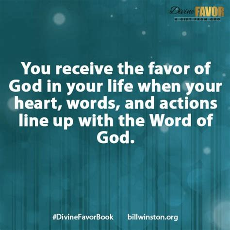 your word is a l 17 best images about divine favor expanded edition on