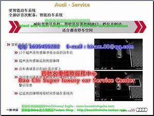 Full Set Audi Technical Training Manual And Video