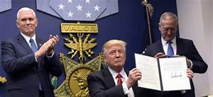 Trump's Travel Ban: 4 Fast Facts You Should Know