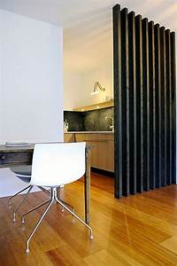 36, Easy, And, Simple, Wood, Partition, Ideas, As, Room, Divider