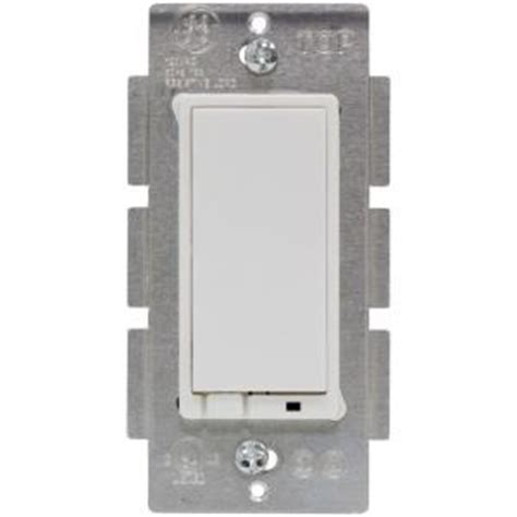 wireless light switch home depot ge wireless lighting dimmer switch discontinued