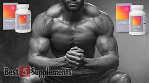 Best 5 Testosterone Boosters For Men Over 50