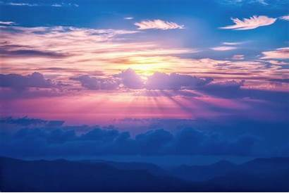 Clouds Sky Sunlight Nature Desktop Wallpapers Background