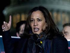 Kamala Harris asks DOJ IG to probe whether Trump asked Barr to investigate political opponents…