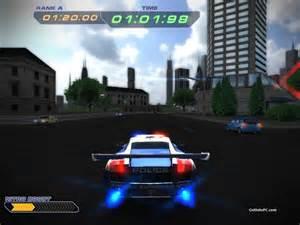 Car Racing Game PC Download