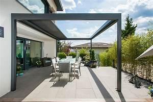 Terrasse Gestalten Modern : highlight setzen mit der richtigen terrassengestaltung ~ Watch28wear.com Haus und Dekorationen