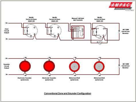 Collection Fire Alarm System Wiring Diagram Download