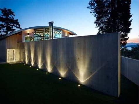 japanese garden lighting garden wall lighting design do