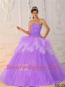 15th Birthday Dresses