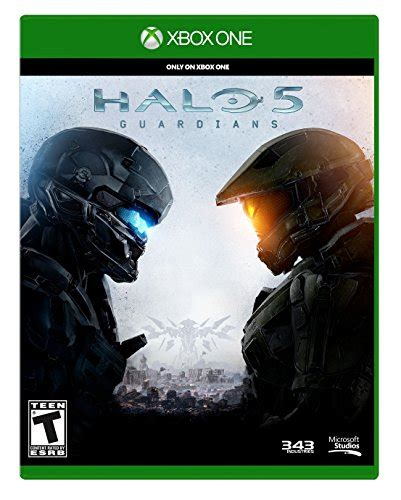 halo 5 guardians review for xbox one gaming age