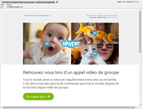 skype bureau windows 8 1 infos technos informatique vidéos hifi photos