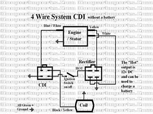 Diagram  110cc Remote Wiring Question Atvconnection Atv