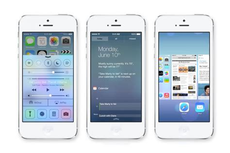 Ios 7 Final Download Links For Iphone, Ipad And Ipod Touch