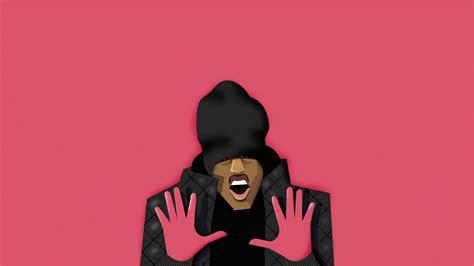 Rapper Backgrounds Wallpaper Cave