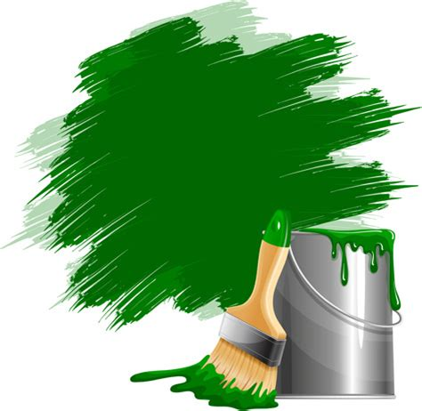 Paint Bucket Free Vector Download (5,700 Free Vector) For