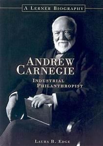 Quotes Andrew Carnegie Philanthropy. QuotesGram