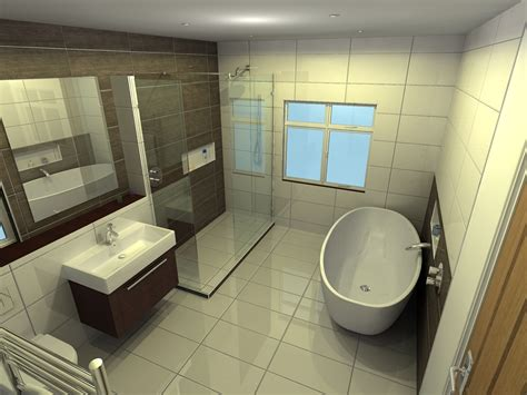 Room Bathroom Design by Balinea Bathroom Design