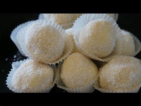 cuisiner facile recette facile et rapide des perles de coco cuisinerapide