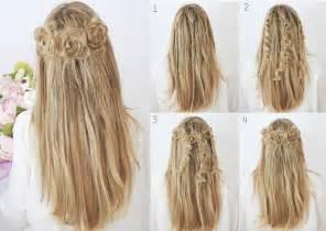 Como Hacer Peinados De Trenzas