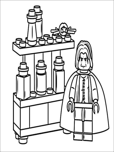 disegni da colorare harry potter lego lego harry potter coloring pages 4 coloring pages for
