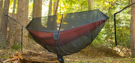 Hammock With Fly And Bug Net by Guardian Bug Net Insect Free Hammock Cing Eno