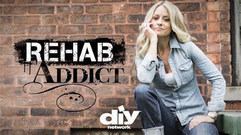 rehab addict tv show details banner