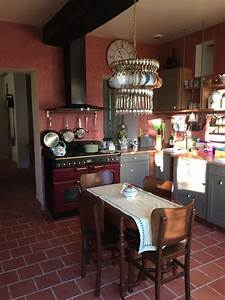 Fantastic Victorian Kitchen Designs For Your Home