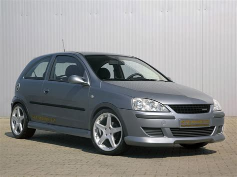 opel corsa  pictures information  specs auto