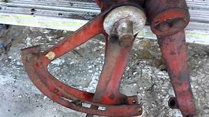 Ford 8n Repairs