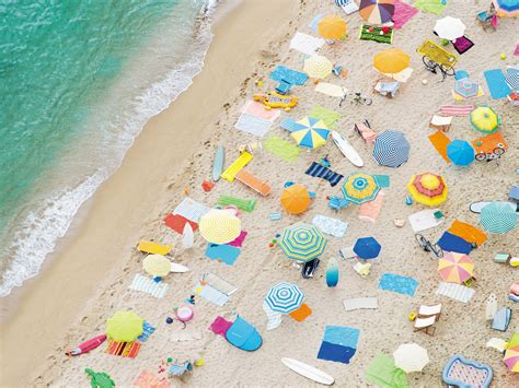 7 Beaches That Look Even More Beautiful From the Sky