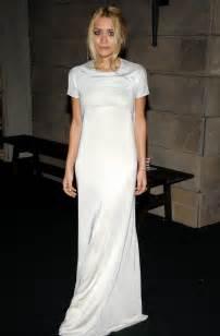 Ashley Olsen Maxi Dress