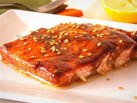 cuisine indienne riz saumon au vinaigre balsamique recette sucrée salée le