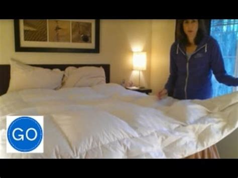 how does a duvet cover work duvet cover trick does it work