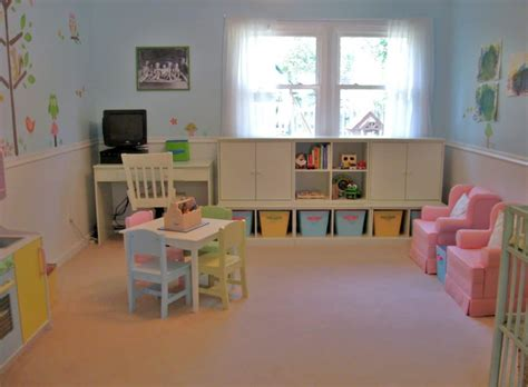 A Playroom Update For Toddlers To Big Kids