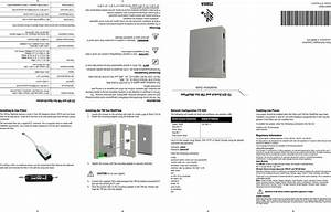 Zebra Technologies Tw522 Tw