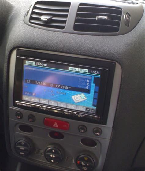 KIT 2 DIN GPS ALFA 147 AUTORADIO ANDROID 5.1 HD BT USB SD