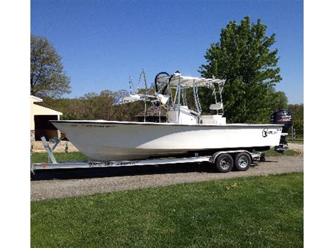 C Hawk Boats by C Hawk 25 Boats For Sale