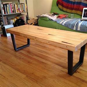 12 best dining tables salvaged bowling lane wood images With non wood coffee tables