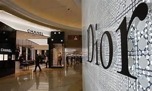Le Journal Du Luxe : luxe croissance en baisse en chine journal du actualit du luxe ~ Preciouscoupons.com Idées de Décoration
