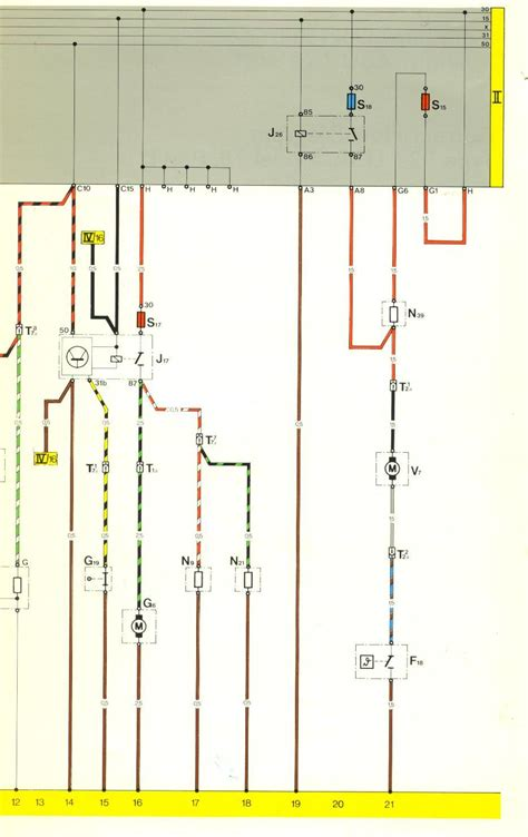 Porsche 944 Ab Wiring Diagram by 924board Org View Topic 78 924 Radiator Fan Problem