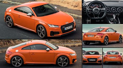audi tts coupe  pictures information specs
